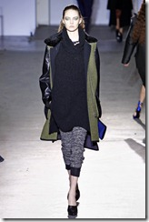 3.1 Phillip Lim Fall 2011 Ready-To-Wear 12