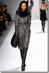 Elie Tahari Fall 2011 Ready-To-Wear Runway Photos 14