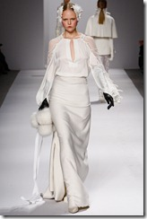 Elie Tahari Fall 2011 Ready-To-Wear Runway Photos 20
