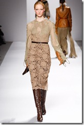 Elie Tahari Fall 2011 Ready-To-Wear Runway Photos 27