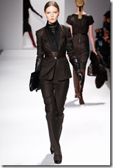 Elie Tahari Fall 2011 Ready-To-Wear Runway Photos 37