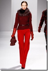 Elie Tahari Fall 2011 Ready-To-Wear Runway Photos 39