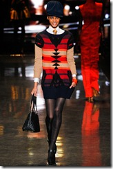 L.A.M.B. Fall 2011 RTW Runway Photos 14