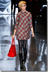 L.A.M.B. Fall 2011 RTW Runway Photos 20