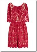 Erdem Margot Lace Dress