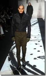 G-Star RAW Runway Photos Fall 2011 6