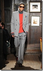 Tommy Hilfiger Men's Runway Photos Fall 2011 14