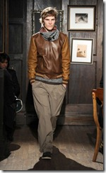 Tommy Hilfiger Men's Runway Photos Fall 2011 18