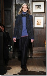 Tommy Hilfiger Men's Runway Photos Fall 2011 1