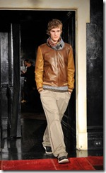 Tommy Hilfiger Men's Runway Photos Fall 2011 7