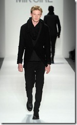 Mik Cire Runway Photos Fall 2011 2