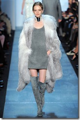 Michael Kors Fall 2011 Ready-To-Wear Runway Photos 3