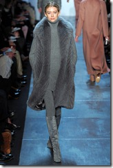 Michael Kors Fall 2011 Ready-To-Wear Runway Photos 18