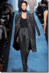 Michael Kors Fall 2011 Ready-To-Wear Runway Photos 22