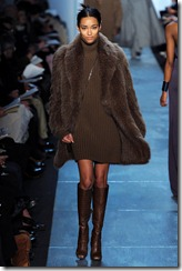 Michael Kors Fall 2011 Ready-To-Wear Runway Photos 31