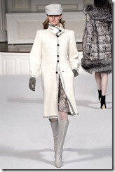 Oscar de la Renta Fall 2011 Ready-To-Wear 17