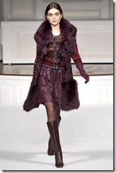 Oscar de la Renta Fall 2011 Ready-To-Wear 21