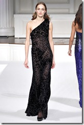 Oscar de la Renta Fall 2011 Ready-To-Wear 54