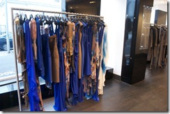 Amanda Wakeley London Shop