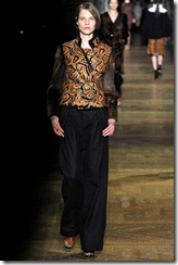 Dries Van Noten RTW Fall 2011 6