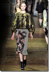 Dries Van Noten RTW Fall 2011 36