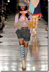 Vivienne Westwood Red Label Fall 2011 RTW Runway Photos 7