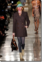 Vivienne Westwood Red Label Fall 2011 RTW Runway Photos 40
