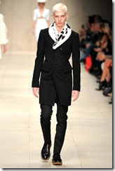 Burberry Prorsum Fall 2011 Ready-To-Wear Runway Photos 46