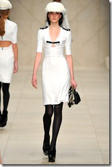 Burberry Prorsum Fall 2011 Ready-To-Wear Runway Photos 49