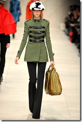 Burberry Prorsum Fall 2011 Ready-To-Wear Runway Photos 6