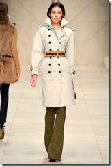 Burberry Prorsum Fall 2011 Ready-To-Wear Runway Photos 33