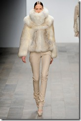 Todd Lynn Fall 2011 RTW Runway Photos 3