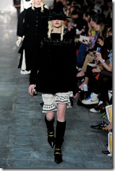 Meadham Kirchhoff Fall 2011 Ready-To-Wear 9