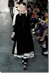 Meadham Kirchhoff Fall 2011 Ready-To-Wear 10