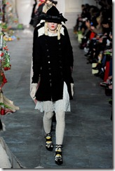 Meadham Kirchhoff Fall 2011 Ready-To-Wear 13