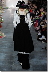 Meadham Kirchhoff Fall 2011 Ready-To-Wear 17
