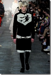 Meadham Kirchhoff Fall 2011 Ready-To-Wear 21