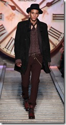 John Varvatos Fall-Winter 2011 Collection Look 18