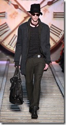 John Varvatos Fall-Winter 2011 Collection Look 20