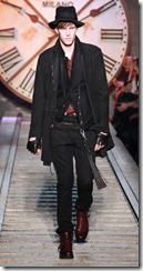 John Varvatos Fall-Winter 2011 Collection Look 42