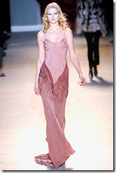 Zac Posen Ready-To-Wear Fall 2011 Runway Photos 29