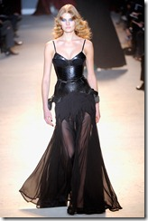 Zac Posen Ready-To-Wear Fall 2011 Runway Photos 34