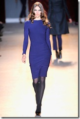 Zac Posen Ready-To-Wear Fall 2011 Runway Photos 12