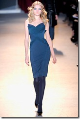 Zac Posen Ready-To-Wear Fall 2011 Runway Photos 18