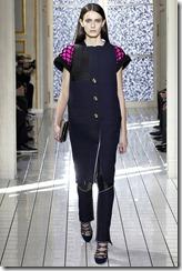 Balenciaga Ready-To-Wear Fall 2011 22