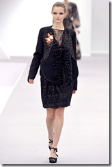 Just Cavalli Ready-To-Wear Fall 2011 Runway Photos 34