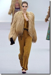 Just Cavalli Ready-To-Wear Fall 2011 Runway Photos 41