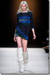 Isabel Marant Ready-To-Wear Fall 2011 Runway Photos 4