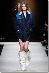 Isabel Marant Ready-To-Wear Fall 2011 Runway Photos 5