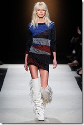 Isabel Marant Ready-To-Wear Fall 2011 Runway Photos 7